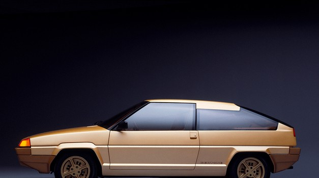 Deset v vrsto: Sodelovanje masovnih avtomobilskih znamk in izbranih oblikovalskih imen (lestvica) (foto: Volvo)