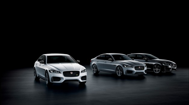 Se bliža konec Jaguarjevih limuzin? (foto: Jaguar-Land Rover)