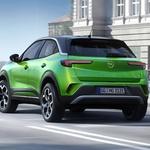(Svetovna premiera) Opel Mokka prinaša povsem svež veter (foto: Opel)
