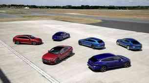 Volkswagen Arteon - klasična medgeneracijska prenova je šla tokrat nekoliko dlje (svetovna premiera)