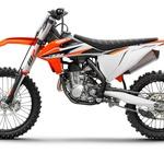 KTM-ova paleta motokros motorjev za leto 2021 temeljito prevetrena in tehnološko izpopolnjena (foto: KTM)