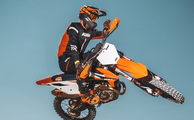 KTM-ova paleta motokros motorjev za leto 2021 temeljito prevetrena in tehnološko izpopolnjena
