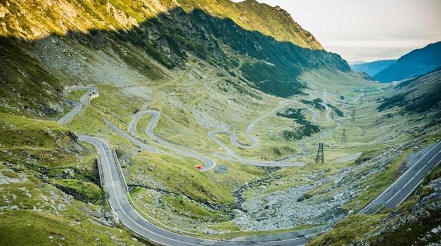 Ideja za izlet? To so najboljše ceste doma in po svetu (reportaža) (foto: Saša Kapetanovič)