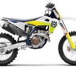Husqvarna predstavila linijo motokros modelov z letnico 2021 (foto: Husqvarna)