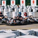 Karting v Sloveniji - Vstop v čarobni svet avtomobilskega dirkanja (foto: Vladimir Stanković)