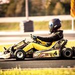 Karting v Sloveniji - Vstop v čarobni svet avtomobilskega dirkanja (foto: Vani Kalapičev)