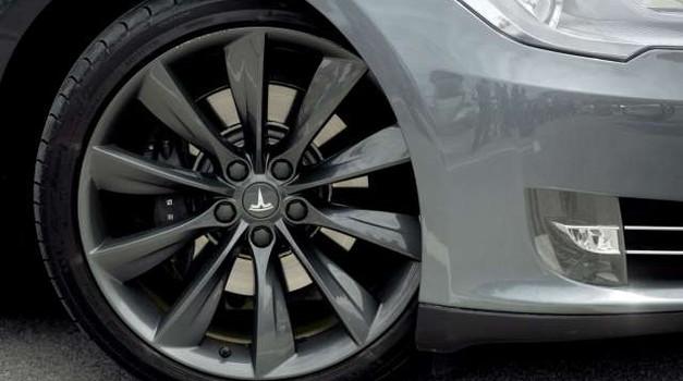 Tesla prehitel Toyoto kot tržno najbolj vredno avtomobilsko podjetje (foto: Tamino Petelinšek/STA)
