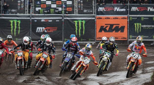 Nove, velikanske spremembe koledarja svetovnega prvenstva v motokrosu (foto: Ray Archer)