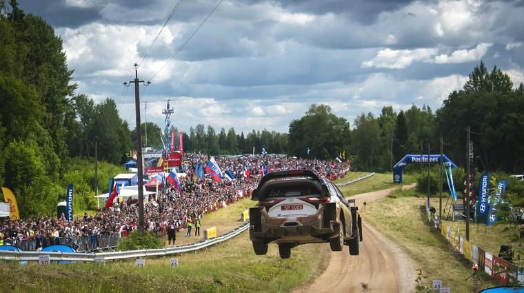 Nadaljevanje sezone WRC je končno na vidiku, znan je datum nadaljevanja (foto: Red Bull)