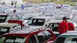 Nemški avtomobilski trg v najslabši kondiciji v zadnjih treh desetletjih