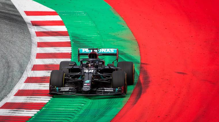 Formula 1 je tu, komu pred prvo dirko kaže najbolje? (foto: Profimedia)