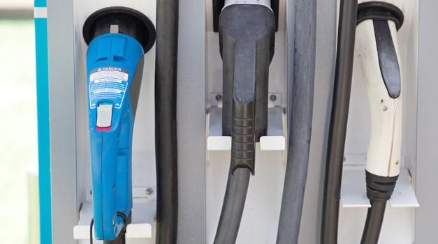 Hrvaška predstavlja velikodušne subvencije za nakup električnih avtomobilov (foto: Profimedia)