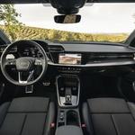 Novi Audi, ki je narejen po meri voznikov (novo v Sloveniji) (foto: Audi)