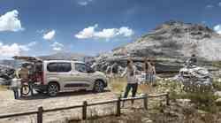 Citroën Berlingo – najboljši spremljevalec družinskih izletov