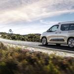 Citroën Berlingo – najboljši spremljevalec družinskih izletov (foto: Citroen)