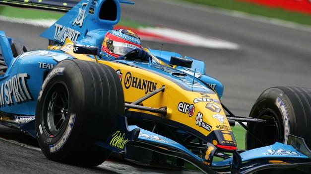 Uradno: Alonso se vrača k Renaultu! (foto: Renault)