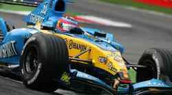 Uradno: Alonso se vrača k Renaultu!