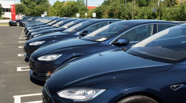 Tesla blizu razvoju povsem avtonomnega vozila (foto: Profimedia)