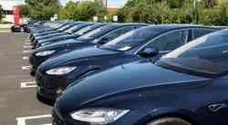Tesla blizu razvoju povsem avtonomnega vozila