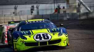 Valentino Rossi znova na štirih kolesi, kaj načrtuje?