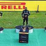 Formula 1, VN Štajerske: Mercedesu dvojna zmaga, Ferrari pogorel (foto: Profimedia)
