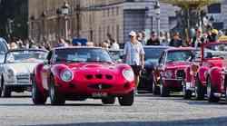 Ferrari doživel hladen tuš na račun modela 250 GTO