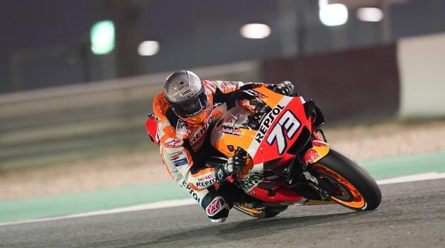 MotoGP: Takšna bo Hondina ekipa v 2021 (foto: Honda)