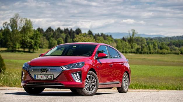 To so aduti, s katerimi prepriča najnovejši Hyundaijev 'električar' (foto: Uroš Modlic)