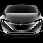 Nissan predstavil nov obraz prihodnosti (svetovna premiera) (foto: Nissan)