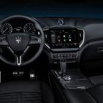 Neptunov trizob je dobil novo moč (svetovna premiera) (foto: Maserati)