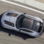 Mercedes-Benz razkril skrivnost najmočnejšega osemvaljnika (foto: Daimler)