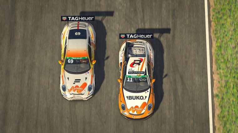 E-dirkanje drugi del - Priložnost za nove izzive (foto: Porsche)