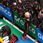 Formula 1, VN Madžarske - Ko Hamilton ne pozna usmiljenja (foto: Red Bull)