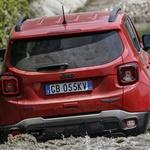 (Svetovna premiera) Jeep začel električni pohod na evropskih tleh (foto: FCA)