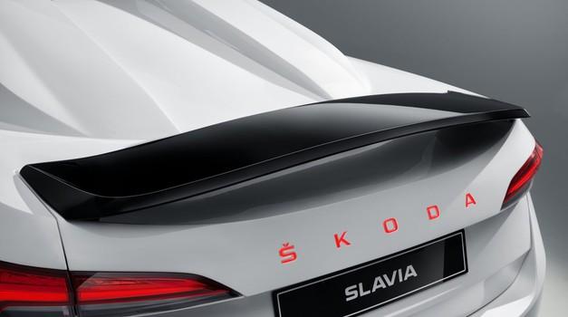 Škodin roadster se na prav poseben način klanja ustanoviteljema češke znamke (foto: Škoda)