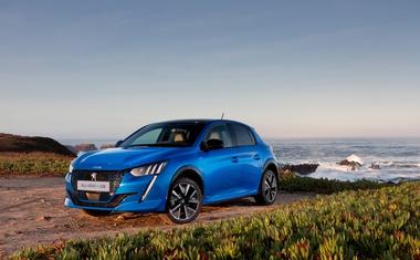 PSA predstavlja novost, ki bo znižala ceno električnih avtomobilov