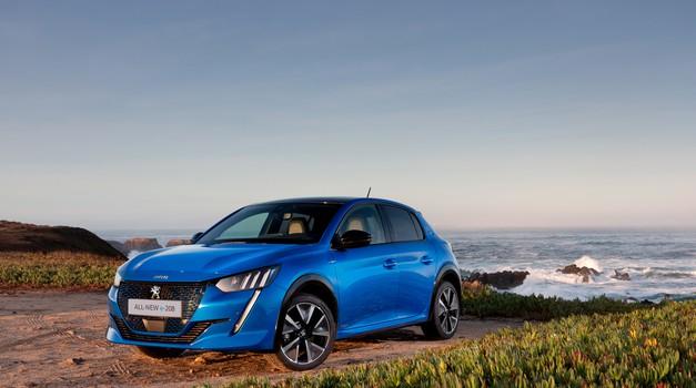 PSA predstavlja novost, ki bo znižala ceno električnih avtomobilov (foto: PSA)