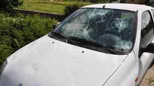 Za cenitev avtomobilskih škod tudi mobilne cenilne enote