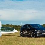 Vozili smo: Volkswagen ID.3 - V tretje gre rado (foto: Volkswagen)