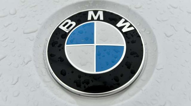 BMW v drugem letošnjem četrtletju ustvaril 212 milijonov evrov čiste izgube (foto: Tamino Petelinšek/STA)