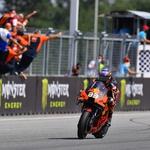 MotoGP, VN Češke – Zmaga za KTM v Brnu v znamenju afriških ritmov (foto: Dorna, Michelin, Ekipe)