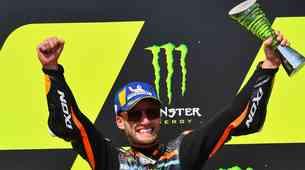 MotoGP, VN Češke – Zmaga za KTM v Brnu v znamenju afriških ritmov