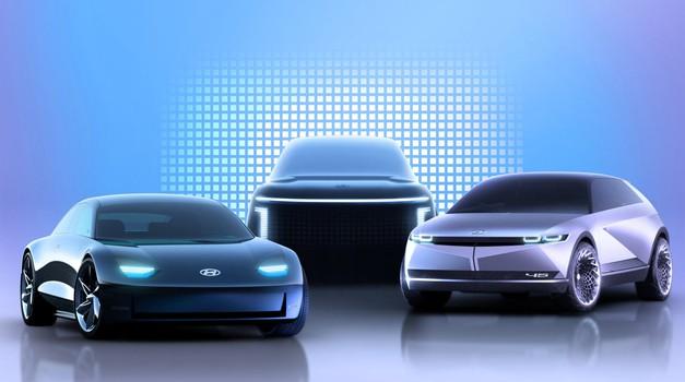 Hyundai ustvarja novo avtomobilsko znamko (foto: Hyundai)