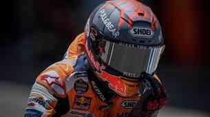 Marc Marquez bo izpustil tudi veliko nagrado Avstrije