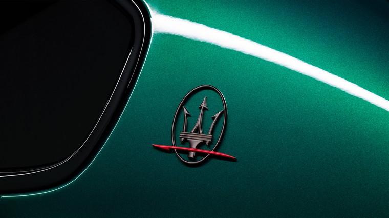 Trojica Maseratijev je dobil novo zalogo bencinske moči (foto: Maserati)
