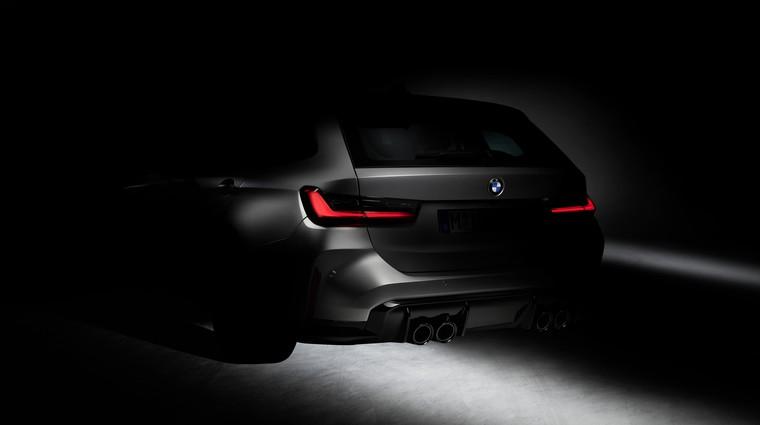 BMW začel s testiranjem 'M-a', kakršnega še ni bilo (foto: BMW)