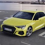 Premiera - Audijev 'hot-hatch' presegel magično mejo 300 'konjev' (foto: Audi)