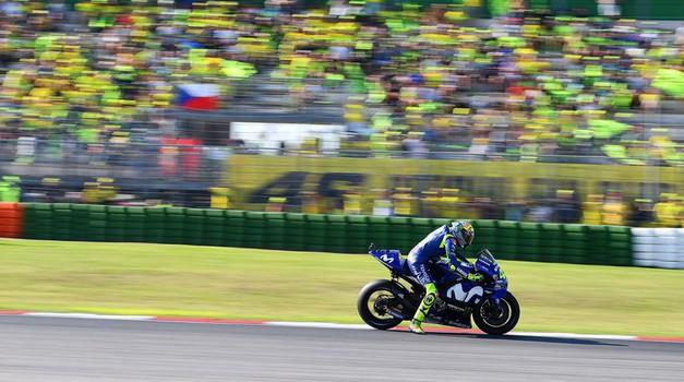 MotoGP: gledalci se vračajo na tribune, znan je datum prve za javnost odprte dirke (foto: Arhiv AM)
