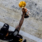 Formula 1, VN Španije - Barcelona ostaja v Hamiltonovi »lasti« (foto: Profimedia)