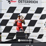 MotoGP, VN Avstrija - Čudeži se vendarle dogajajo (foto: Michelin, Dorna)